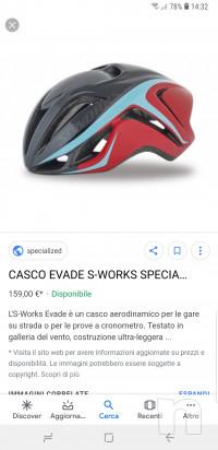 Casco S-works Evade  foto-34420