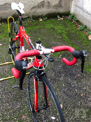 Bici da Corsa PINARELLO FP4 foto-34465