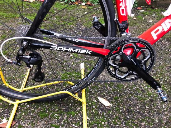 Bici da Corsa PINARELLO FP4 foto-34464
