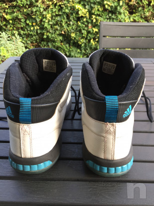 Scarpe da basket foto-34475