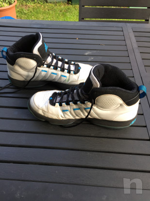 Scarpe da basket foto-34472