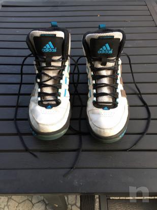 Scarpe da basket foto-17941
