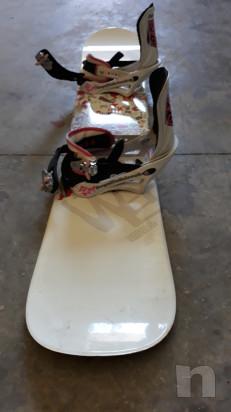 Tavola da snowboard foto-34480