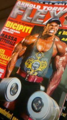 Riviste Bodybuilding LOTTO:   foto-2926