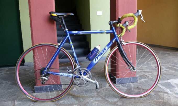 bici shimano ultegra misura 56 foto-17964