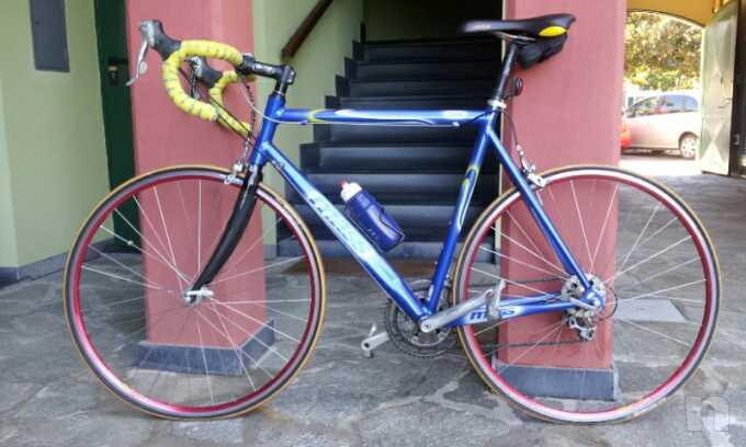bici shimano ultegra misura 56 foto-34519