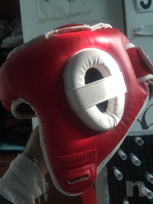 Attrezzatura kick boxe foto-34531