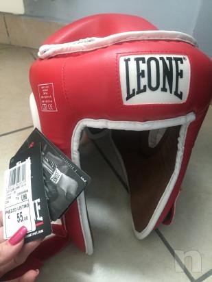 Attrezzatura kick boxe foto-34530