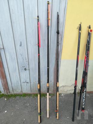 Canna da pesca foto-34579