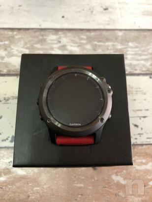 Orologio garmin fenix 3 HR SAPPHIRE EDITION foto-18009