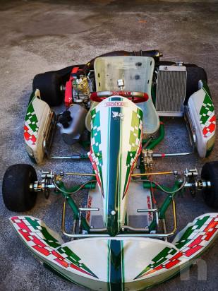 Tony Kart 125cc  foto-34688