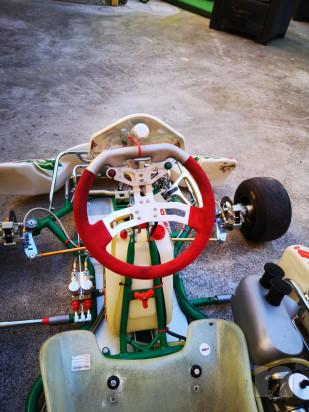 Tony Kart 125cc  foto-34689