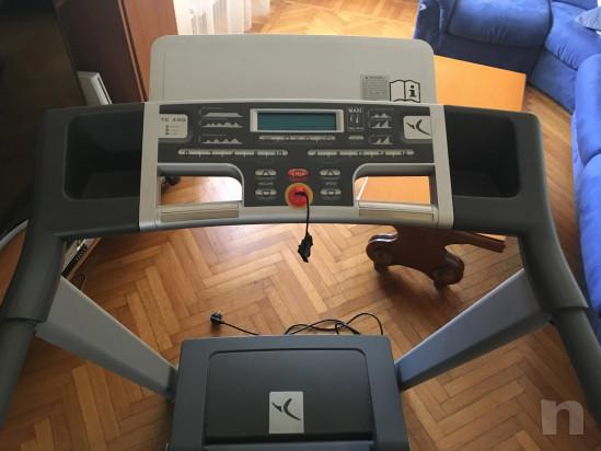 Tapis Roulant DOMYOS TC 490  foto-34709