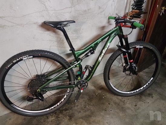 Salsa Spearfish 29er tg S (da 1.60 a 1.73 circa), fantastica bici  foto-34835