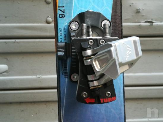 sci alpinismo Skitrab Maestro foto-34887