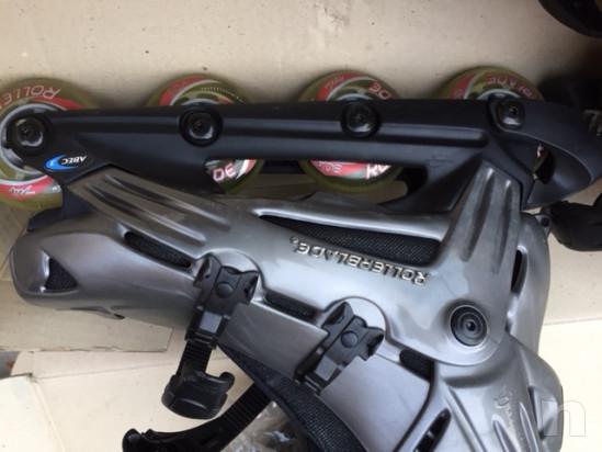 Rollerblade in perfette condizioni foto-34894