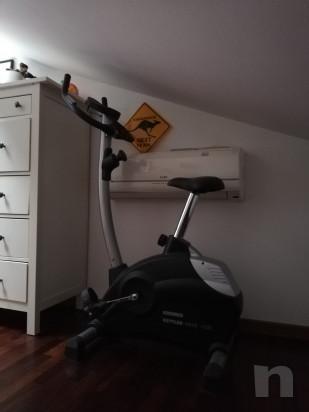 Cyclette Kettler paso 100 foto-34901