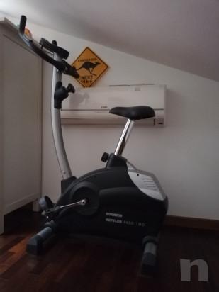Cyclette Kettler paso 100 foto-18153
