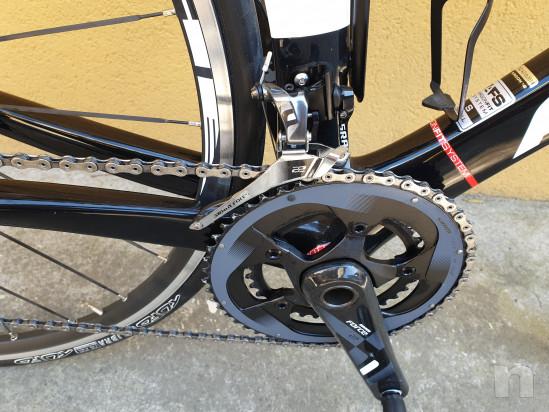 Bici da corsa Argon 18 modello Nitrogen foto-34932