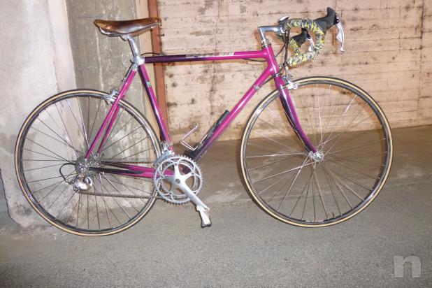 Bicicletta da corsa TVT 92 carbone foto-18176