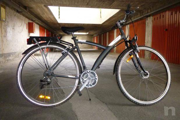 City bike B'TWIN foto-18177