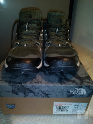 Scarpe Outdoor North Face Hedgehog fastpack GTX, numero 44 foto-34956