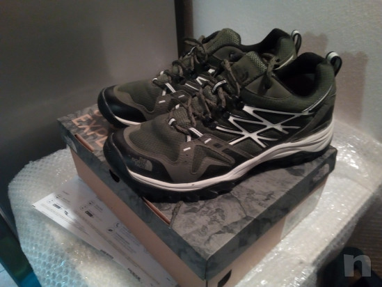 Scarpe Outdoor North Face Hedgehog fastpack GTX, numero 44 foto-18191