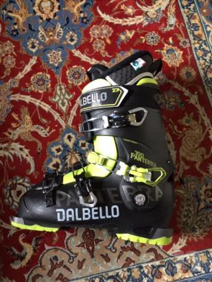 Scarponi Sci Dalbello Panterra 100 Tg. 275 foto-34991
