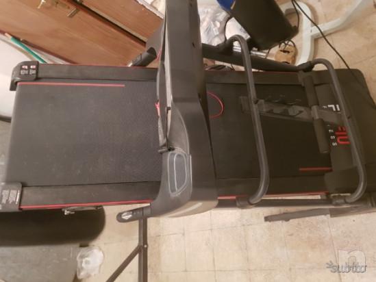 Tapis roulant usato poco foto-18227