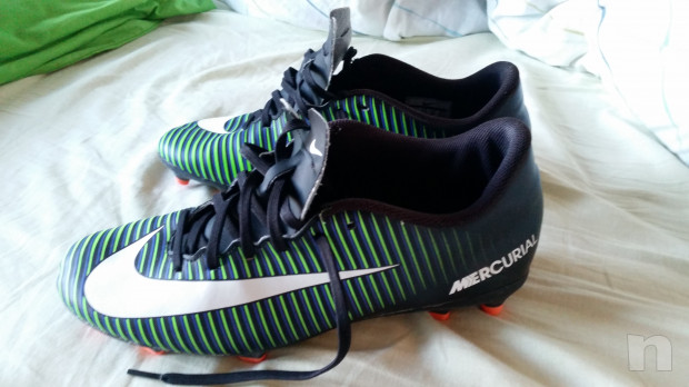 Scarpe Calcio Nike tg.42 foto-18248