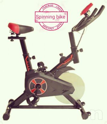 Spinning bike  foto-18270