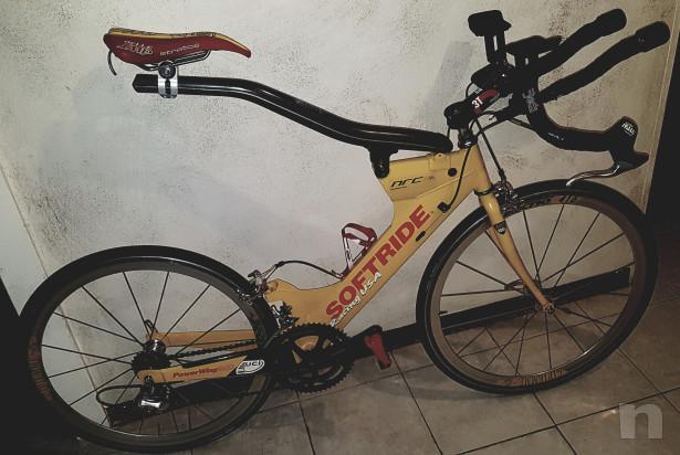 Bici Softride Originale Americana Rara