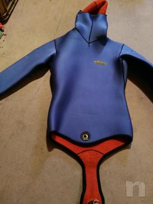 set attrezzatura subacquea  foto-18281