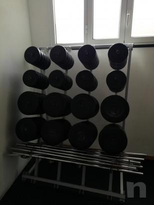 Set bilancieri life pump completi (20) foto-35166
