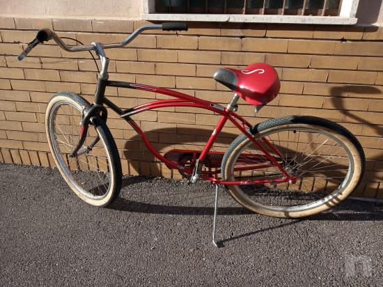 Schwinn Classic SS - Larga stile americano foto-35175