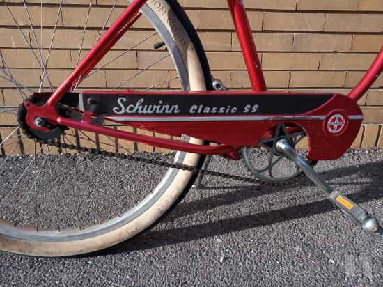 Schwinn Classic SS - Larga stile americano foto-35177