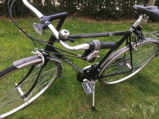 Bici usata city bike foto-35180