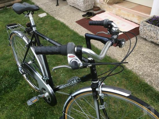 Bici usata city bike foto-35179