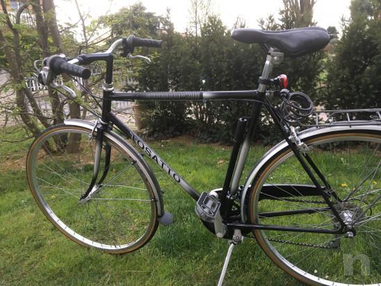 Bici usata city bike foto-18286