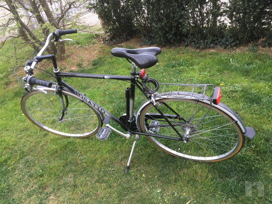 Bici usata city bike foto-35182