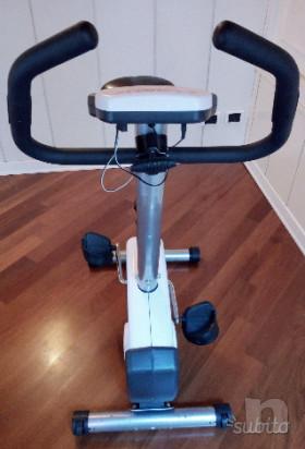 Cyclette Carnielli 8810 magnetica foto-35304