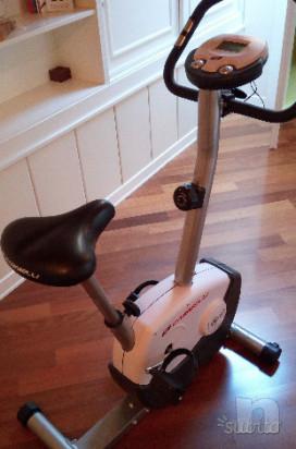 Cyclette Carnielli 8810 magnetica foto-35305