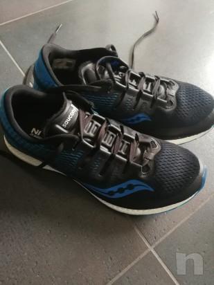 Scarpe running Saucony Hoka Adidas foto-18339