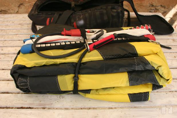 Rrd passion kii kite completo  foto-35320