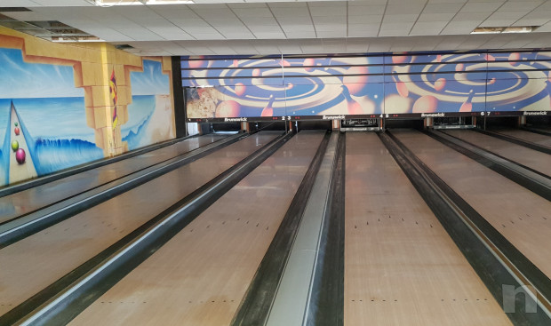 Piste Bowling Brunswick foto-35346