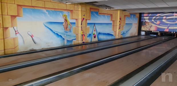 Piste Bowling Brunswick foto-18354