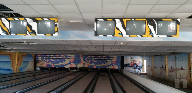 Piste Bowling Brunswick foto-35345