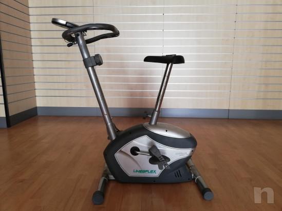 Vendo bilancieri e cyclette foto-35389