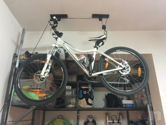 Bicicletta Mountain bike donna Trek Skye SL foto-18392
