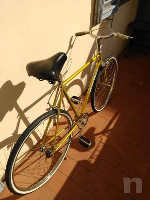 Bici Giuseppe Bianchi anni '70 foto-35438